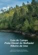 Guia de Campo Praia Fluvial do Malhadal - Ribeira da Isna