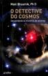 O Detective do Cosmos, Mani Bhaumik